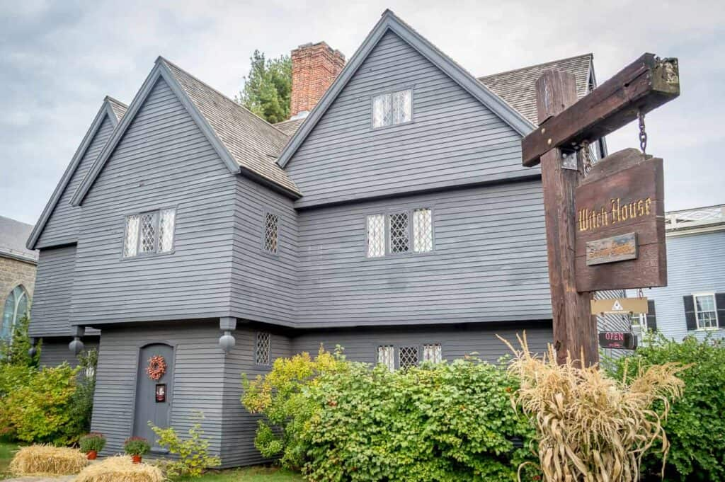 Salem, Ma On Halloween 2020 13 Best Things to Do in Salem MA in October (Halloween 2020) | New